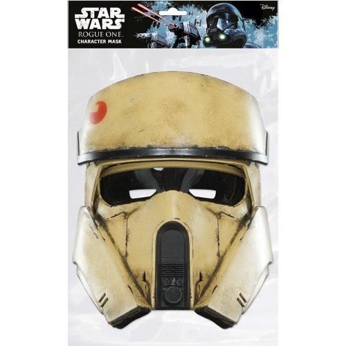 Maszk, Star Wars Shoretrooper