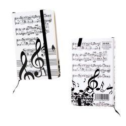 Zenei kollekció - Papíráru