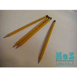 2B-s grafit ceruza