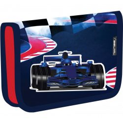 Belmil kihajtható tolltartó 335-74, Free Racing 2