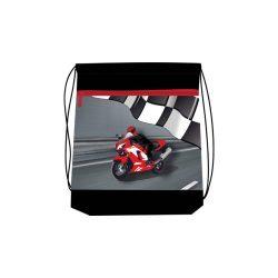 Belmil hálós és zsebes tornazsák 336-91, Free Racing 2