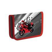 Belmil kihajtható tolltartó 335-74, Moto Racer