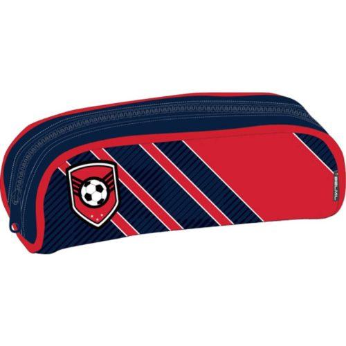 Belmil hengeres ívelt tolltartó 335-78, Red Stripes Football Club