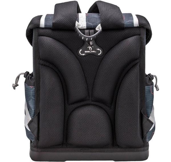 dc1a111a4eb5 Belmil táska hátizsák Classy 403-13 Butterfly - KeS Papír - Minőségi ...