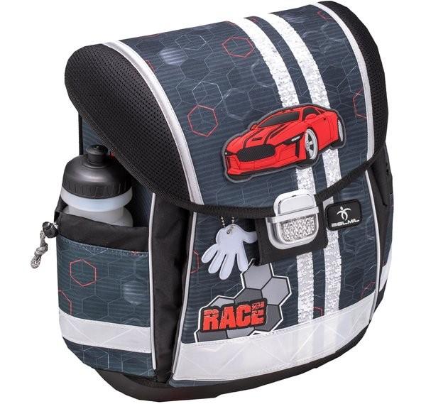0312b8610f Belmil táska hátizsák Classy 403-13 Cute Puppy - KeS Papír ...