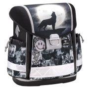 Belmil táska hátizsák Classy 403-13 Wolves grey
