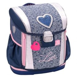 Belmil táska hátizsák Customize-Me 404-20 Love