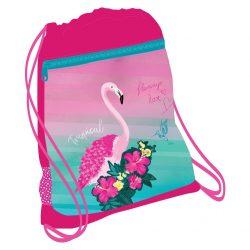 Belmil Tornazsák Pink Flamingo