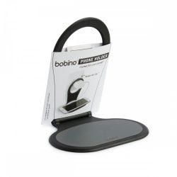 BOB Telefontartó-fekete PHBK