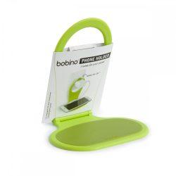 BOB Telefontartó-zöld PHLM