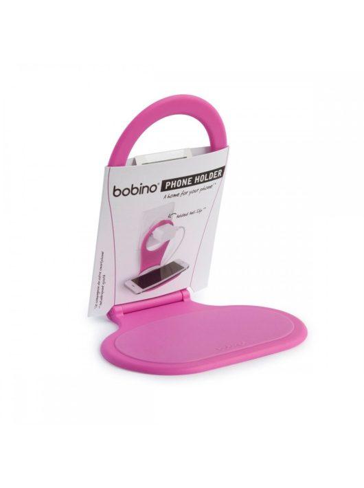 BOB Telefontartó-pink PHFS