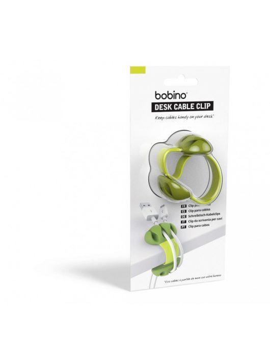 BOB Kábelrendező Zöld DECAC LM