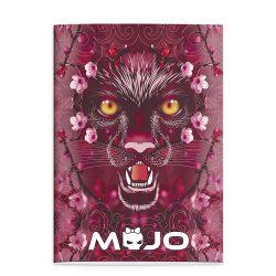 Füzet, New Edition, A4, vonalas, Mojo girls