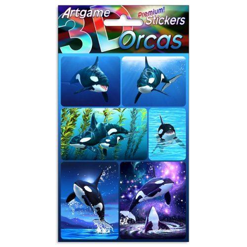 3D Matrica, orca
