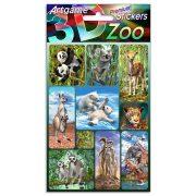 3D Matrica, zoo