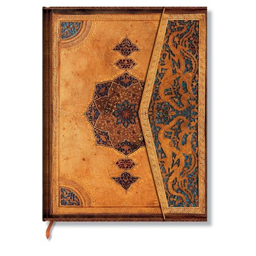 Paperblanks butikkönyv Safavid ultra vonalas