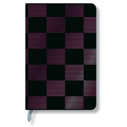 Paperblanks butikkönyv Prismatic mini vonalas