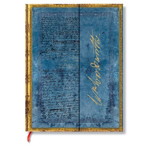 Paperblanks butikkönyv Wordsworth ultra vonalas