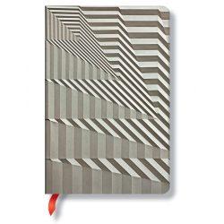 Paperblanks butikkönyv Arroyo mini vonalas