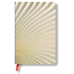 Paperblanks butikkönyv Cadence mini vonalas
