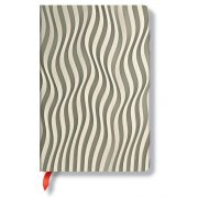 Paperblanks butikkönyv Ripple mini vonalas