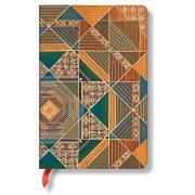 Paperblanks butikkönyv Bija mini üres