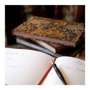 Paperblanks Safavid vendégkönyv üres
