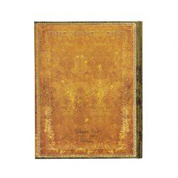 Paperblanks butikkönyv Verdi, Carteggio mini üres