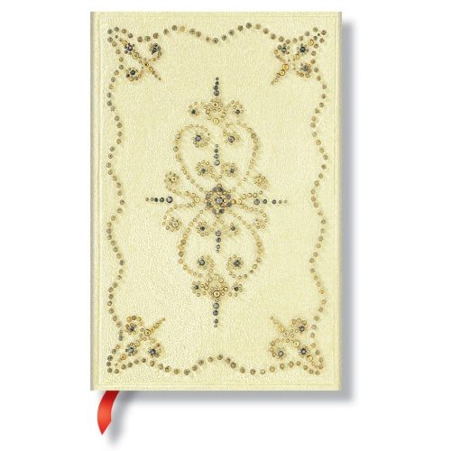 Paperblanks butikkönyv Buttercream mini vonalas