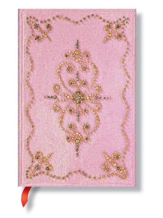 Paperblanks butikkönyv Cotton Candy mini vonalas