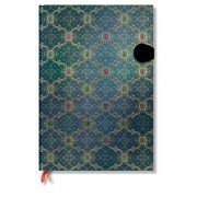 Paperblanks butikkönyv Bleu grande üres