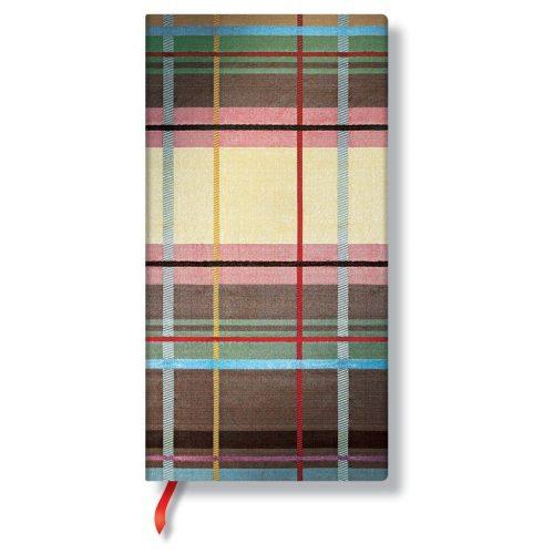 Paperblanks butikkönyv Warwick slim vonalas