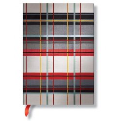 Paperblanks butikkönyv Kensington midi vonalas