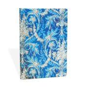 Paperblanks butikkönyv Crystal Chandelier mini üres