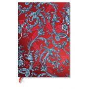 Paperblanks butikkönyv Enchanted Evening grande vonalas