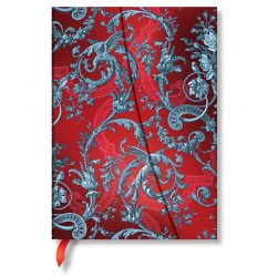 Paperblanks butikkönyv Enchanted Evening midi vonalas