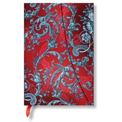 Paperblanks butikkönyv Enchanted Evening mini vonalas