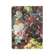 Paperblanks butikkönyv Van Huysum mini üres