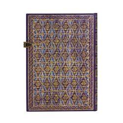 Paperblanks butikkönyv Blue Rhine midi üres