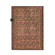 Paperblanks butikkönyv Alluvium mini vonalas