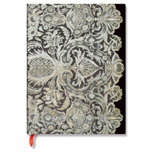 Paperblanks butikkönyv Ivory Veil ultra üres