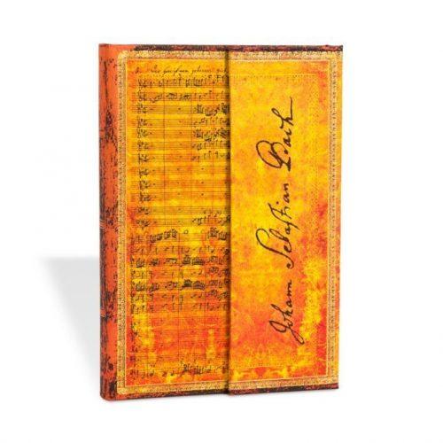 Paperblanks butikkönyv Bach, Cantata BWV 112 ultra vonalas