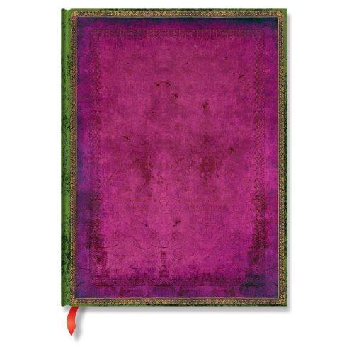 Paperblanks butikkönyv Byzantium ultra vonalas