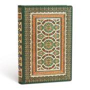 Paperblanks butikkönyv Daphnis mini vonalas
