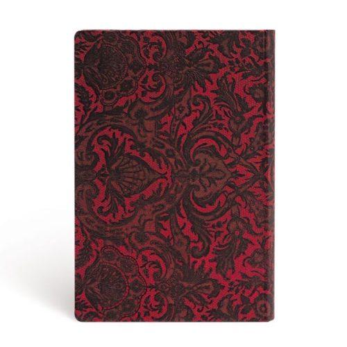 Paperblanks telefonregiszter Rouge Boudoir mini