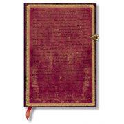 Paperblanks butikkönyv Martin Luther – 500th Anniversary midi üres
