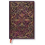 Paperblanks butikkönyv Aurelia mini vonalas