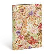 Paperblanks FLEXIS notesz, füzet Kikka midi vonalas 240 old.