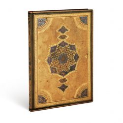 FLEXIS notesz, füzet Safavid midi vonalas 240 old.