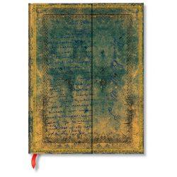 Paperblanks butikkönyv L.M. Montgomery, Anne of Green Gables ultra vonalas